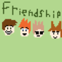 Friendship Never Ends....(GIF)