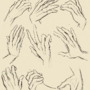 Hand Sketches 1