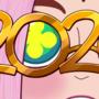 2020 Glasses Neeko