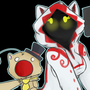 black and white mage! -madd edition-