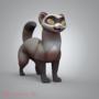 Tai Ferret 3D