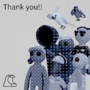 A Thank-You Card