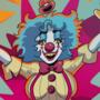 Just Clownin'