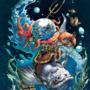 Water Elemental Hunter