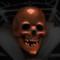 Copper Skull