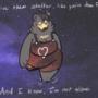 Walking Bear [Animation]