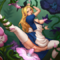 Alice x Flowers