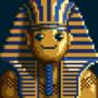 Pixel Pharao