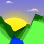 a Spring Valley