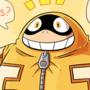 Fatgum - My Hero Academia