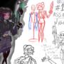 Character Sheet: Nightshade