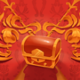 The Hidden Chest (banner commission)