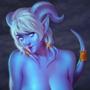 Yrel (Warcraft)