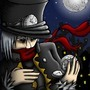 Top Hats and Pocketwatches by TheN0mad