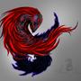 Fiery Red II by thomahawk