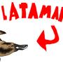 PLATAMAPUS by CatsPajamas