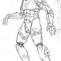 Original Robot Day Design by Kinsei
