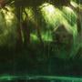 Terrestial Ecozone 1 by Kamikaye