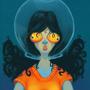 Fishbowl by brettamatowski