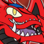 Slifer the Toon Dragon
