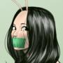 Mantis Gagged