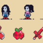 Marceline Item Set