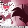 Valentino White Bag!!!