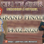 Ciri Trainer - Last Chapter: OUT TODAY!