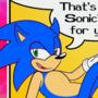 Friday Night Sonic - V-Day