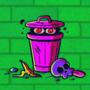 Trashcan Man