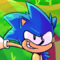 Good Days in Green Hill Zone