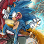 Tfw You finally catch sonic