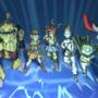 Chrono Trigger Final Battle