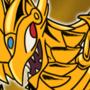 Winged Dragon of Ra Toon