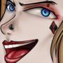Harley Quinn For Jen