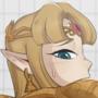 Zelda Hitbox thingy