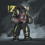 Explosive devices operative