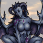 Gargoyle (SFW)