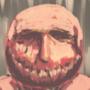 Meat salesman
