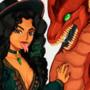 Lovely Dragongirl