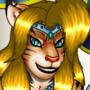 Leona the Warrior