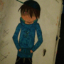 7 year old drawing mate!