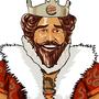 BURGER KING by CatsPajamas