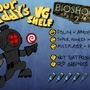 Ma VG shelf: Bioshock 2 by KuoryDaNinja