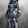 Heavy Metal v1.0 by UndefinedArt