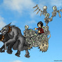 Locomotion by UndefinedArt