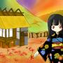 Enma Ai-Jigoku Shoujo by Luycaslima