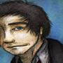 Eddie by UndefinedArt