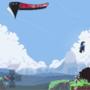 Shards of Gravity [gamedev] - Shopkeeper