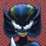 Symbiote Gardevoir